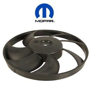 For Chrysler 300 Dodge Challenger Charger Magnum Engine Cooling Fan Blade OES