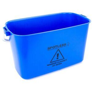 SPOTLESS Oblong Bucket 9L