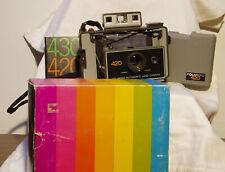 MODEL 420 Polaroid Artists Instant Land Camera
