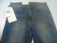 CK Jeans Womens Calvin Klein Modern Boot Blue - Size 25 X 32 - stretch RRP$129.9
