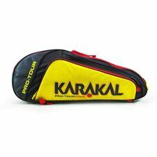 KARAKAL PRO TOUR MATCH 4 RACKET HOLDALL / BAG BRAND NEW