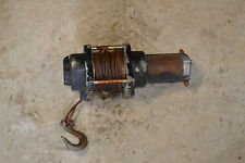 A3-13 WINCH WENCH HONDA RANCHER POLARIS XPEDITION EXPEDITION ATV 4X4 FREE SHIP