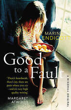 Good to a Fault, Endicott, Marina, Very Good condition, Book