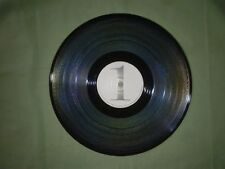 """MINISTRY WORK FOR LOVE 12"""" DEMO SINGLE (EX) (ARISTA 12510)"""