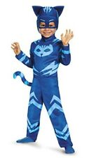 PJ Masks Halloween Costume Catboy Toddler Disney Kids Child Dress Up Size 3T 4T