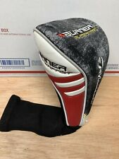 Taylormade Burner Superfast Driver Headcover
