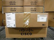 New Sealed CISCO WS-C2960X-48FPS-L Catalyst 48 PORTS SWITCH