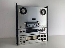 Pioneer RT 2022 (RTU-11 + TAU-11) Tape Recorder / Tonbandgerät (NEEDS SERVICE)