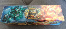 Wow Tcg War Of Elements Epic Collektion Sealed  Savage Raptor Loot Chance