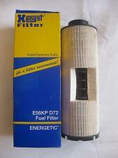 HENGST FILTER E56KP D72,  Kraftstofffilter-Einsatz NEU