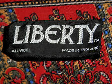 Liberty 100% Wool Scarves & Shawls for Women