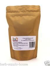 Grape Seed Extract Powder 95% 4oz, Antioxidant, Anti-Inflammatory, Herbal Gold