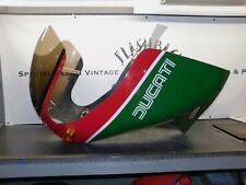 Ducati Mike Hailwood Replica MHR900 Early Fairing Bevel Desmo   1660