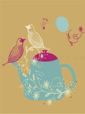 Illustration Art Birds Art