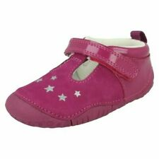 Girls Startrite Casual First Shoes 'Little Star'