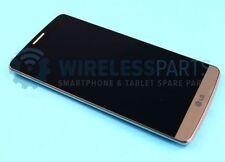 Grey Mobile Phone Frames for LG G3