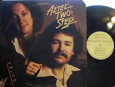 ► Aztec Two-Step - The Times of Our Lives  (Waterhouse Records) ('80)