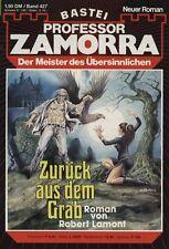 Professor Zamorra Nr. 0427 ***Zustand 1-***
