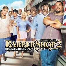 Original Soundtrack : Barbershop 2 CD (2004).ee
