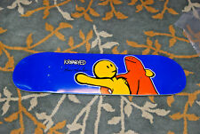 Krooked Lance Mountain Guest Model Skateboard Deck Doughboy Schmoo Nos 2004