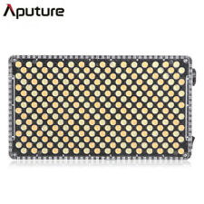 Aputure Amaran AL-F7 3200-9500K CRI/TLCI 95 LED panel LED video light for camera