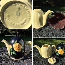 BEVERLEY TABLEWARE FLORAL COZY COVER TEA POT STAFFORDSHIRE ENGLAND Fob no 884646