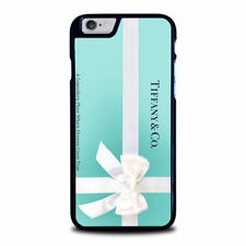 TIFFANY AND CO for iPhone 5 6 7 8 X XR XS MAX samsung cover case