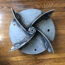 Craftsman Agri-Fab Leaf Vacuum Catcher Tapered Shaft Impeller Turbine Fan 66886