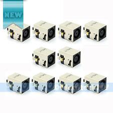 10 x OEM Dell Inspiron N4020 N4030 N5010 N5110 M4010 M5010 AC DC Power Jack