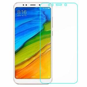 XiaoMi Redmi 5 Plus 6A Tempered Glass Protective Screen Protector Film 2Pcs