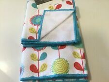 Kitchen Towel Dish Cloth Scrubber Cloth SET OF 3 CAN BE USED OVER AND OVER