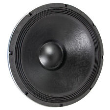 """Eminence IMPERO 18C 18"""" High Power Sub Woofer 4ohm 2,400W Replacement Speaker"""