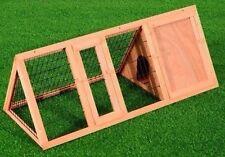 PawHut Wooden Cages & Enclosures