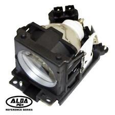 Alda PQ referenza,Lampada per HITACHI CP-X444 PROIETTORE,proiettore con custodia
