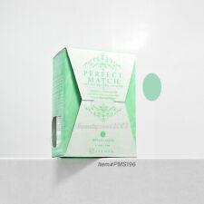 LeChat Perfect Match UV Gel + Nail Polish - PMS196 Pixieland 0.5oz