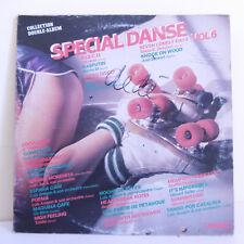 "2 x 33T SPECIAL DANSE Vol. 6 Vinyles LP 12"" DISCO OTTAWAN BONEY M STEWART ARAGON"