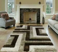 Modern Home Decor Carpets Thick Fluffy Hand Craved 3D Area Rugs Living Room Mat
