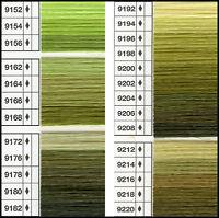 Lana Anchor Tapiz Colores 10m 8772-8840 100/% Lana Color Rápido