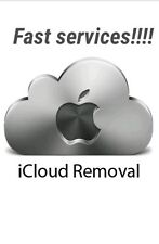 FAST ICLOUD REMOVAL!! Service for iPhone iPad all models with owner info