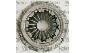 VALEO Kit de embrague 215mm RENAULT LAGUNA 834049