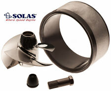 Solas Sea Doo Impeller SD-SC-A W/ Wear Ring & Tool 587 XP SPX SPI SP GTX GTS GT