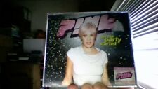 Pink - Get The Party Started cd