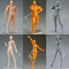 1pc PVC Figure Ferrite Action Play Arts Kai Anime Model Drawing Figma Kids Toy