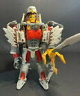 Magnaboss Beast Wars Transformers 1997 Hasbro Complete Set