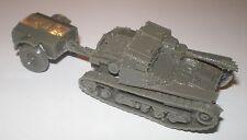 Frontline 20mm (1/72) Italian Carro Armato L3 Lf Flamethrower Tankette