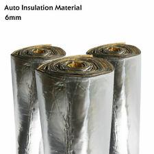 Heat Proof Insulation Deadener Self Adhesive Automotive Doors Blocker 20