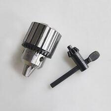 105196 Heavy Duty Drill Chuck B22 5MM - 20MM With Key