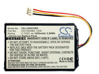 1209 533-000083 Battery for Logitech Harmony Touch, Harmony Ultimate, 915-000198
