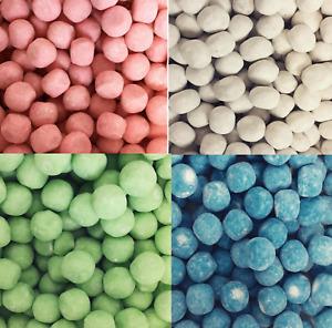 Bon Bon Sweets Retro Bon bons Fruit flavour chewy bonbons pick n mix favour gift