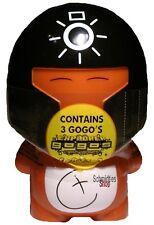 Gogo Box-explorer-naranja/negro incl. 3 Gogo (nuevo)
